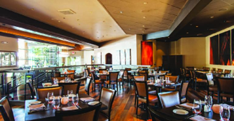 Questions to ask before renovating a restaurant