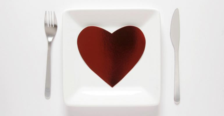 Valentine S Day Second Only To Mother S Day For Restaurants