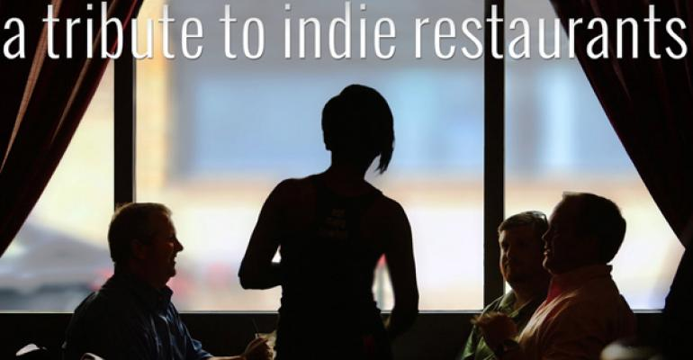 Video: How independent restaurants impact the economy