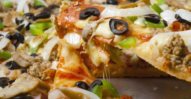 Fast casual pizza: It's what's for dinner