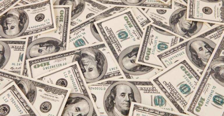 Crowdfunding: Kickstarter soars, Feds stall