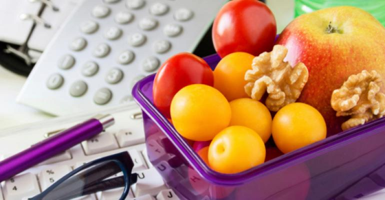 9 steps toward a healthier workplace