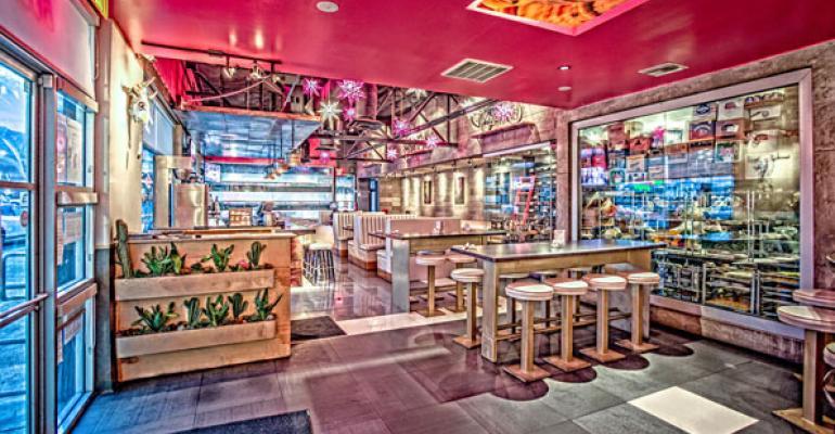 Austin Allen39s Star City Kitchen in El Paso serves breakfast lunch and dinner all day
