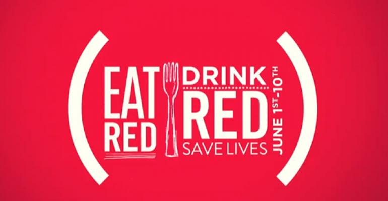 Batali and friends backing AIDS-eradication promotion