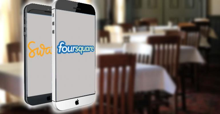 Can you capitalize on Foursquare's 'metamorphosis'?