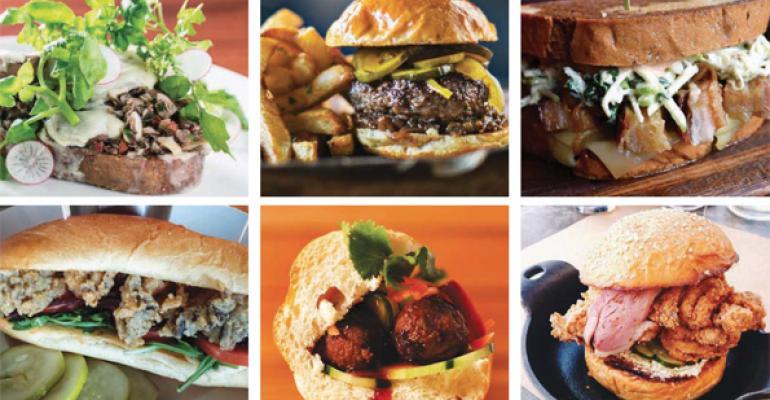 Best Sandwiches in America: Meet the 2014 winners