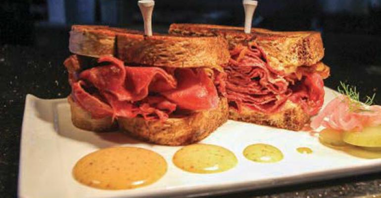 2014 Best Sandwiches in America: Deli
