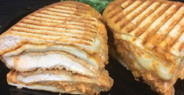 2014 Best Sandwiches in America: Panini