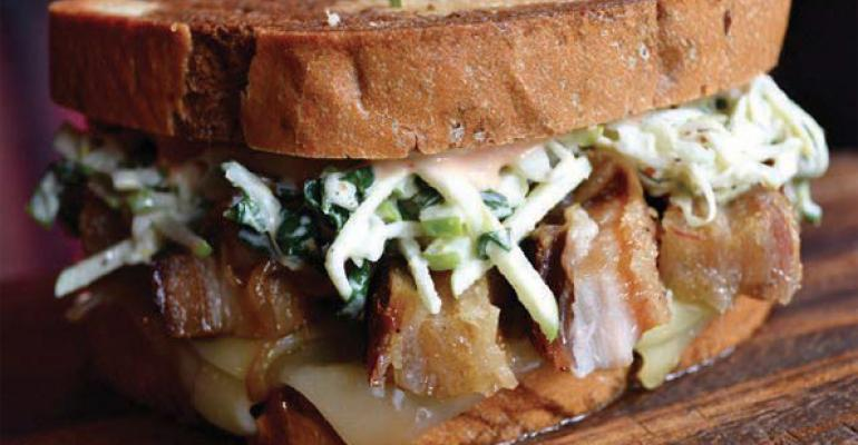 2014 Best Sandwiches in America: Pork