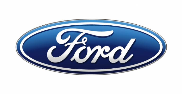Restaurant-goers may have a Ford in their future