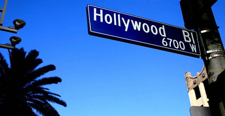 Eat Index: Los Angeles