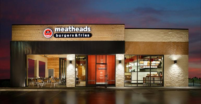 Thanks to loyal customers and adaptability Meatheads has grown to 15 locations in the Chicagoland area