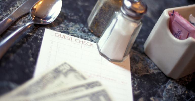 High-tech tipping: A game-changer
