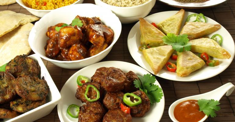 Operators showcase more authentic ethnic dining experiences