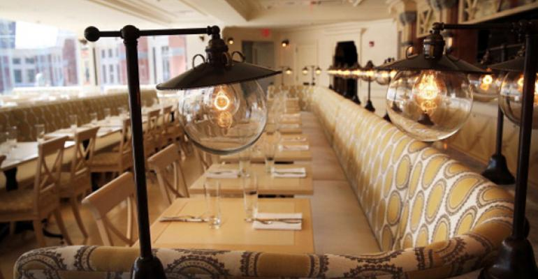 Would an outside evaluation have helped NYC39s Tavern on the Green avoid a dreaded nostar review in the New York Times