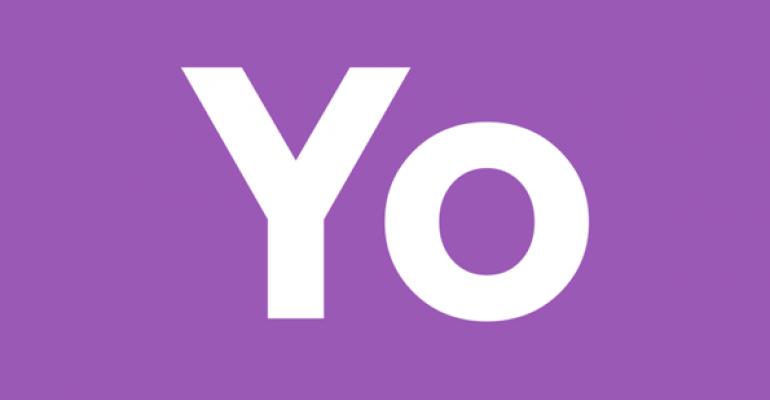 How restaurants might leverage the Yo app