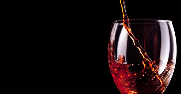 More restaurants turn to tap wines