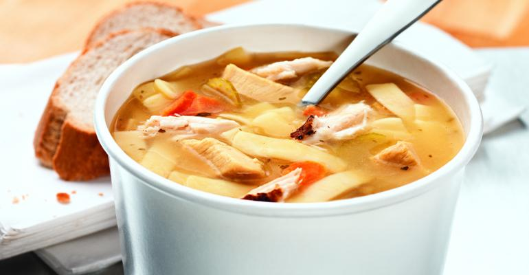 KnorrR Promote your soup with smart strategies