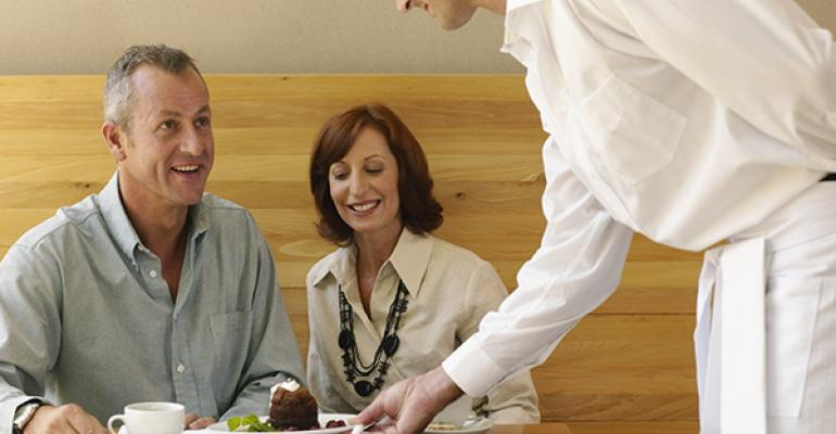 How to tweak server habits for the Baby Boomer crowd