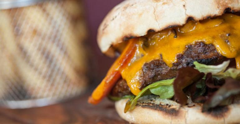 Trendinista: Expect more movement in burger space