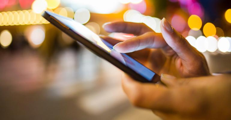 Trendinista: Are tech-savvy diners getting too much information?