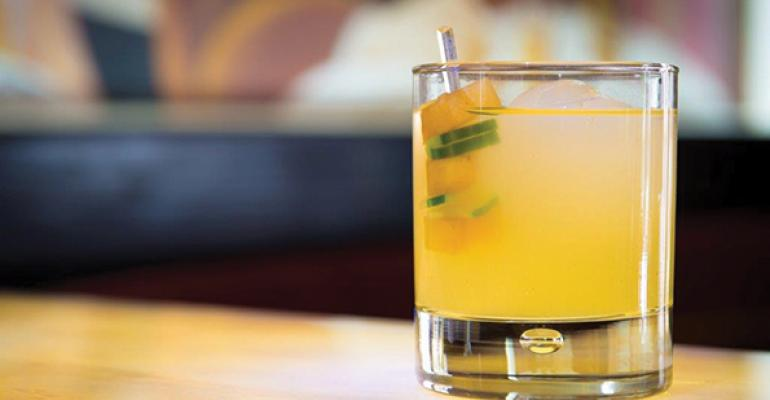 2014 Best Cocktails in America: Tequila Mockingbird