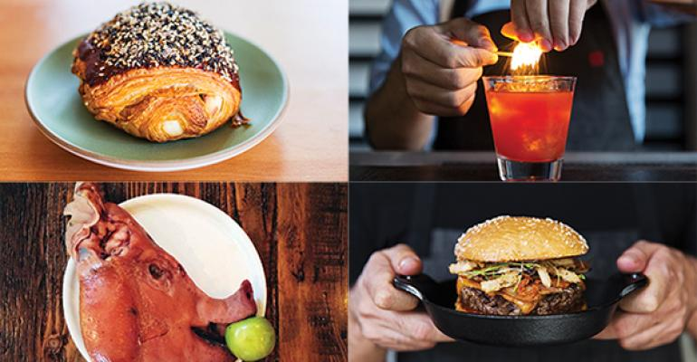 15 food trends that are cooking in 2015