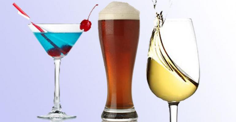 Increase revenue by expanding alcohol options