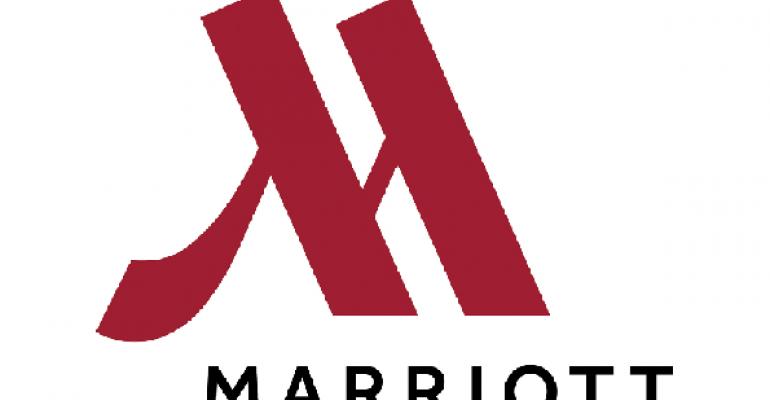Marriott International looks for a few good restaurant entrepreneurs