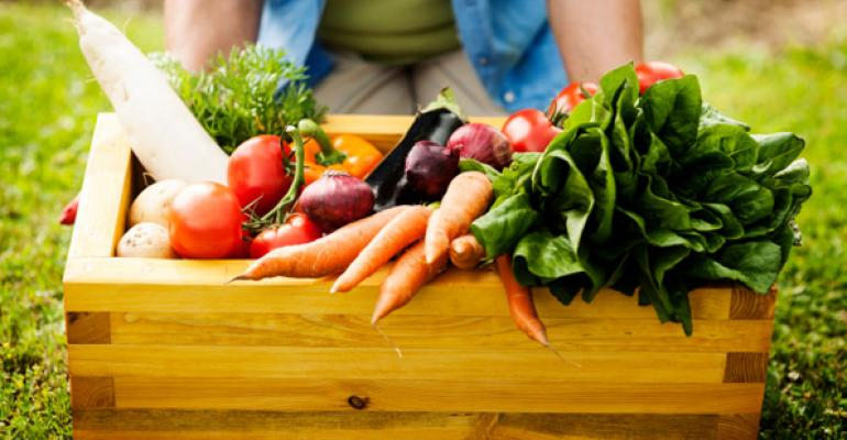 Food freshness, transparency increasingly key to many consumers