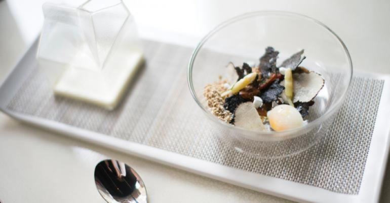 2015 restaurant trends: Taking it old school | Restaurant