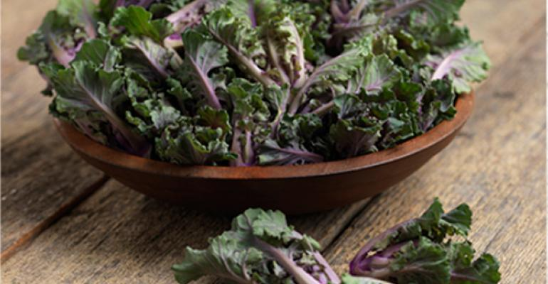 Trendinista: Meet kalettes, the latest superfood