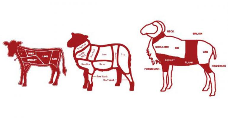 Menu Moves: Lofty beef prices have chefs eyeing goat, lamb