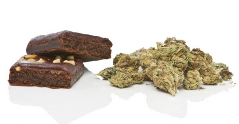 Trendinista: Cannabis market ready for culinary touch