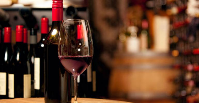 Menu Moves: Add name-brand reds to your wine list