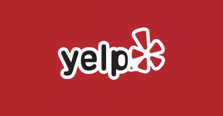 Trendinista: Yelp reviews could trigger health inspections