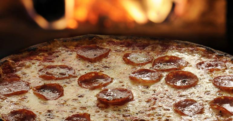 The owner of PizzaFire says quotwe count pepperonisquot to keep costs under control