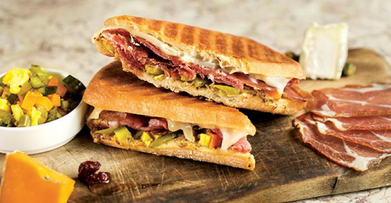 Best Sandwiches in America 2015: Panini