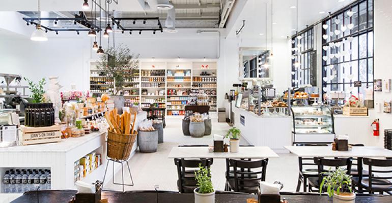 Trendinista: Restaurant-retail hybrids sprouting across L.A. landscape