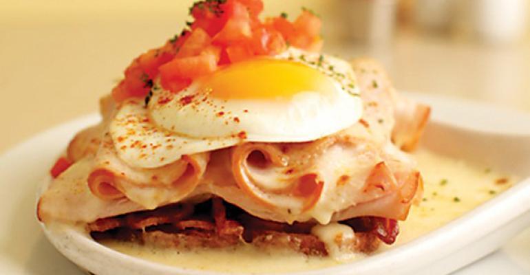 Best Sandwiches in America 2015: Turkey