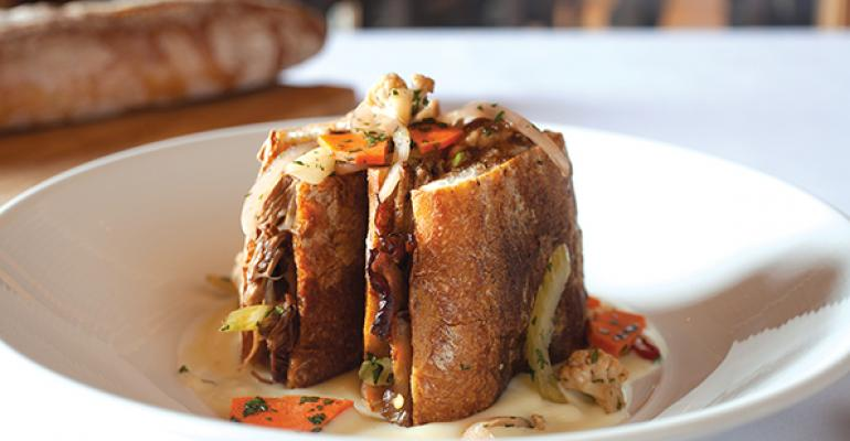 Best Sandwiches in America 2015: Beef