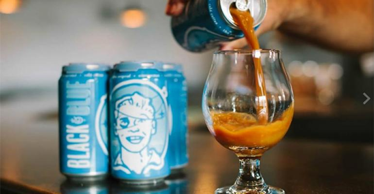 Trendinista: Nitro coffee is the cool new brew