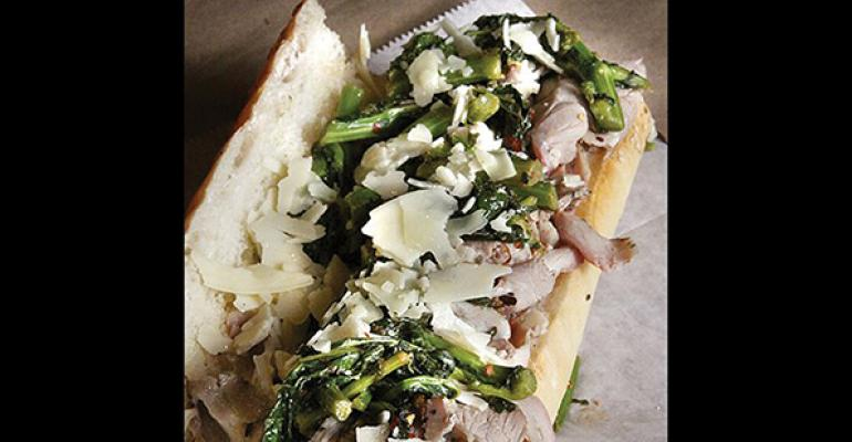 Best Sandwiches in America 2015: Hoagie/Sub/Po' Boy
