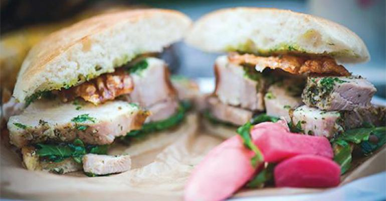 Best Sandwiches in America 2015: Pork