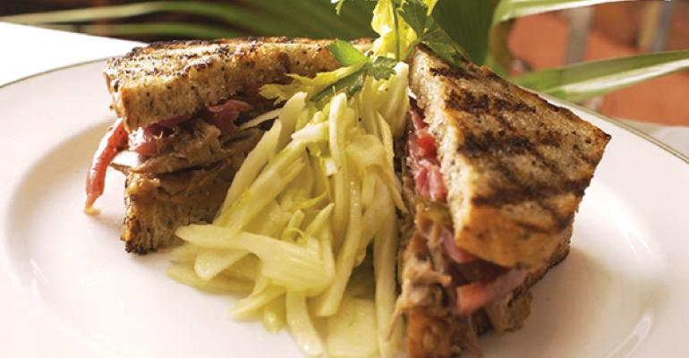 Best Sandwiches in America 2015: Duck
