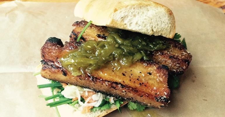 Best Sandwiches in America 2015: Banh Mi