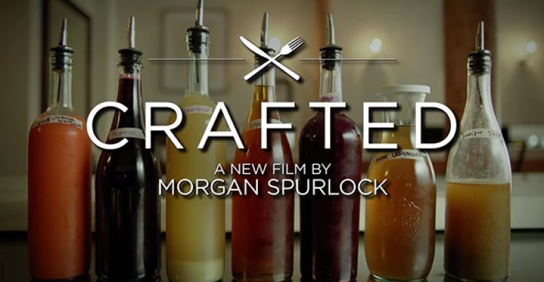 Bar Tartine highlighted in latest Morgan Spurlock film