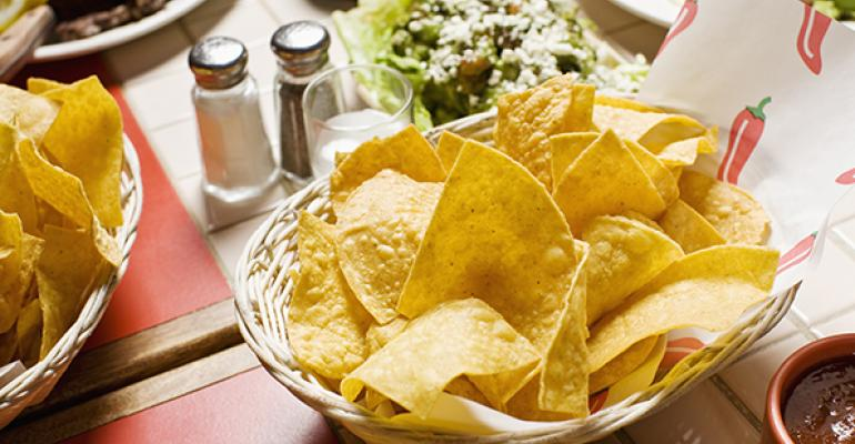 Trendinista: Snacking still on the upswing