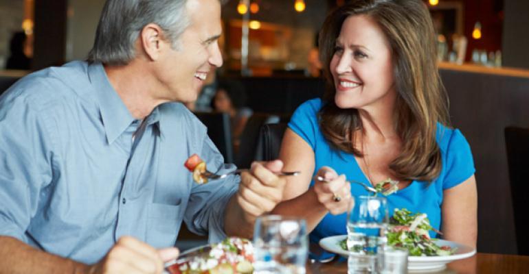 Pendulum swings back toward on-premises dining