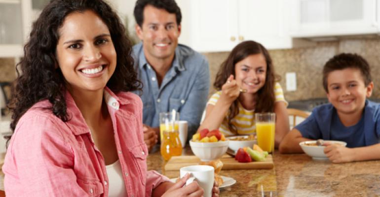 Restaurant visits rise among Hispanic consumers